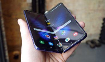 Samsung suspende el lanzamiento de su modelo de teléfono plegable Galaxy Fold