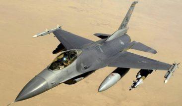Fuerza Aérea de EE.UU. intercepta 6 aviones militares rusos cerca de Alaska