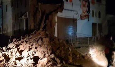 Adolescente se convierte en la segunda víctima por terremoto en selva de Perú