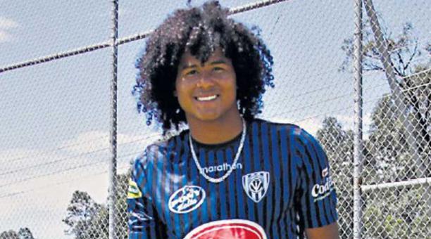 Muere futbolista de 18 años, supuestamente víctima de un asalto