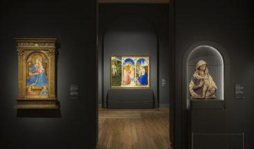 Celebrando 200 años del Museo del Prado con una animación de sus maravillosas obras