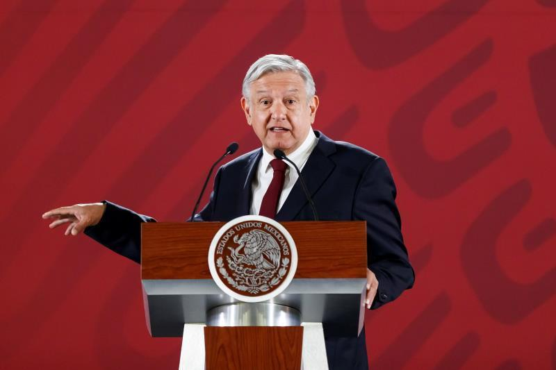 López Obrador rebate a The New York Times pese a ser