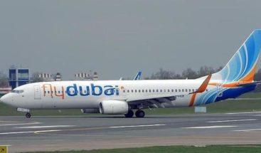 Mueren dos personas al estrellarse avioneta en Dubái por fallo técnico