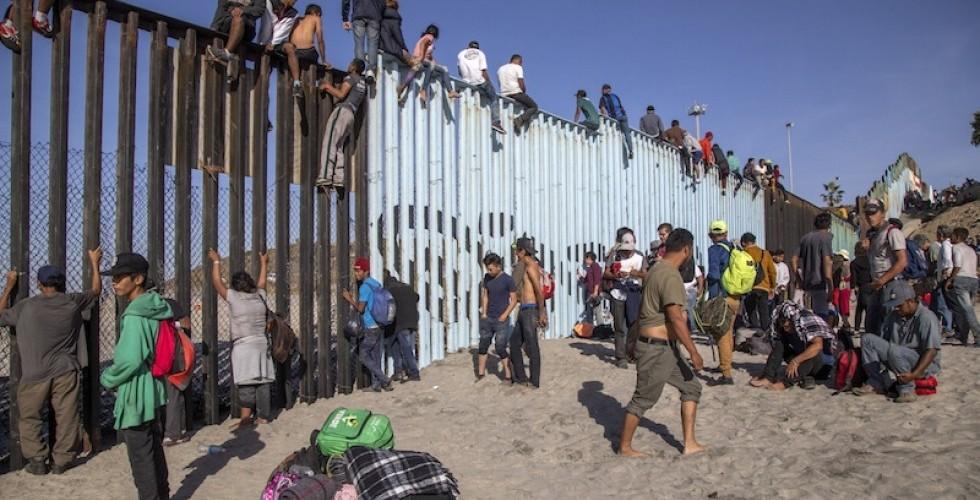EE.UU. apelará decisión judicial que le impide denegar asilo a indocumentados