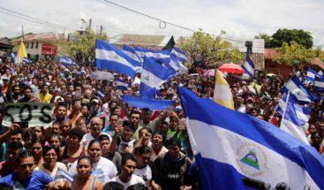 Oposición convoca a un paro nacional por la