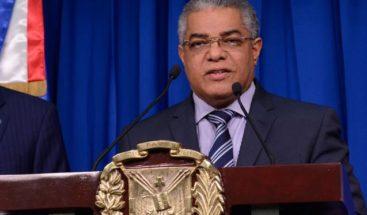Director de Presupuesto: recursos públicos no se están gastando en actividades políticas