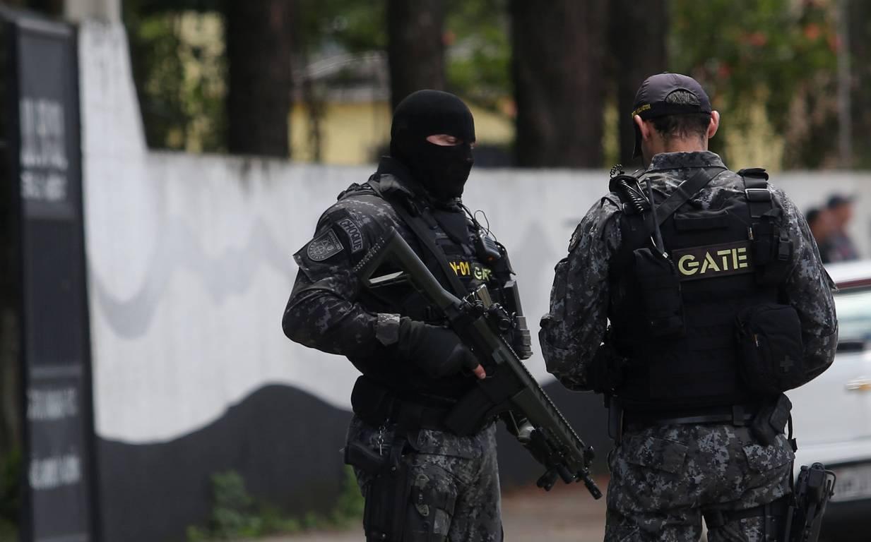 Tiroteo entre fuerzas de seguridad y grupo armado deja una muerta en Paraguay