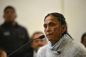 Condenan en Argentina a 4 años de prisión a la dirigente social Milagro Sala