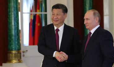 Trump se reunirá con Putin y Xi durante la cumbre del G20 en Japón