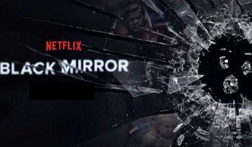 Vuelve Black Mirror, la serie que te hará odiar la tecnología