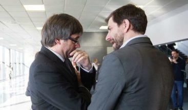 Tribunal Supremo de España permitirá a Puigdemont postularse en elecciones europeas