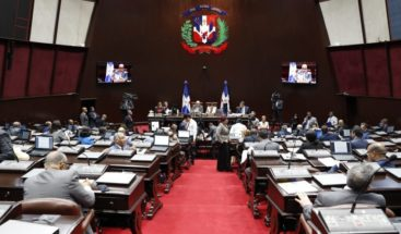 Diputados favorecen decisión JCE de sancionar a cualquier partido políticopor campaña a destiempo