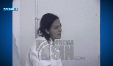 Periodista colombiana que fue secuestrada, torturada y violada busca justicia