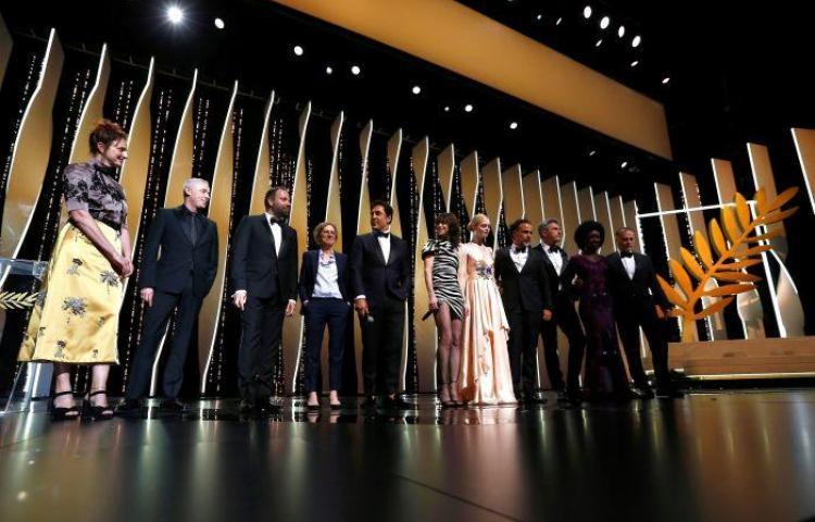 Cannes abre en español una edición iniciada con los zombis de Jim Jarmusch