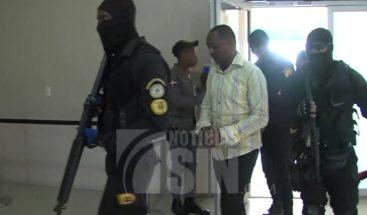 Recesan para este miércoles juicio de fondo contra exalcalde de Bayaguana por muerte de regidor