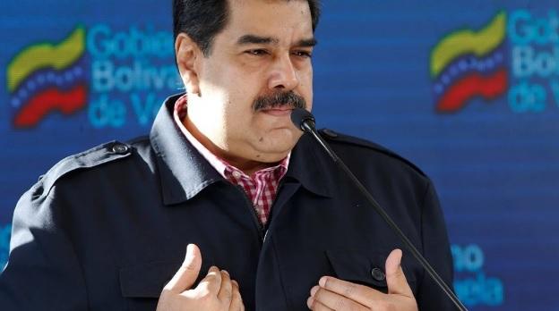 Corea del Norte apoya a Maduro y denuncia