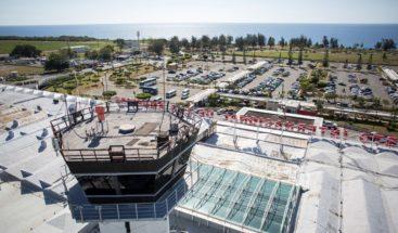Aerodom moderniza estacionamiento del AILA; conozca nuevas tarifas