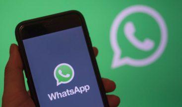 WhatsApp detecta una vulnerabilidad que permitió a hackers acceso a teléfonos