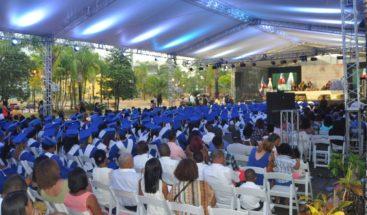 ITSC Gradúa 353 nuevos técnicos superiores
