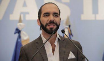 Bukele veta iniciativa de protección a DDHH durante cuarentena en El Salvador