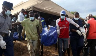 Mueren ocho mineros por una explosión en un yacimiento de oro en Zimbabue