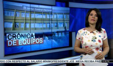 La Perspectiva con Alicia Ortega: Crónica de equipos