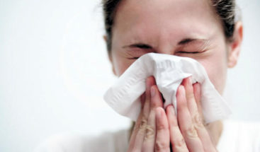 Realizan jornada de atención primaria para pacientes con alergia