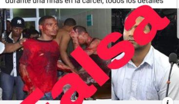 Alicia Ortega denuncia cuenta falsa en redes sociales con su nombre