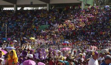 Legisladores peledeístas y de oposición reaccionan a acto del expresidente Fernández