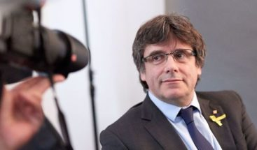 El Tribunal Constitucional español avala que Puigdemont sea candidato europeo