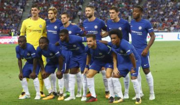 El Chelsea, toda una temporada al borde del precipicio