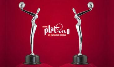 Premios Platino buscarán concienciar a jóvenes sobre el cuidado del planeta