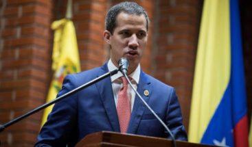 Guaidó acepta nuevo llamado de Noruega a dialogar con Maduro