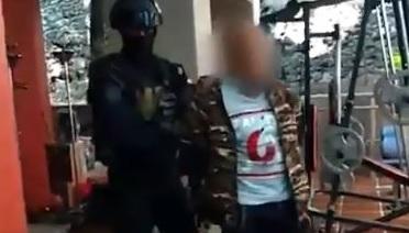 Detienen a líderes de grupos criminales rivales de Ciudad de México
