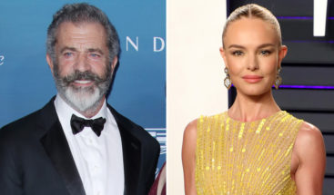 Mel Gibson protagonizará