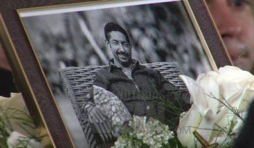 Velan restos del empresario Juan Heriberto Medrano que murió en accidente aéreo en Puerto Plata
