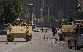 Al menos 52 muertos en tiroteos del Ejército egipcio con terroristas