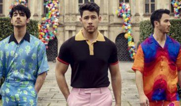 Jonas Brothers: