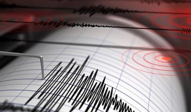 Sismo de magnitud 5,1 estremece parte del norte de Chile