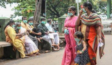 Mueren 43 niños por un brote de encefalitis en el norte de la India