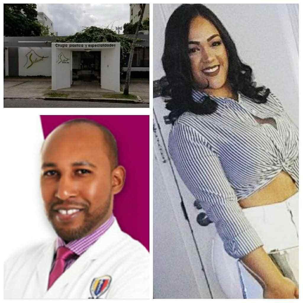 El centro Siluet Estetic Clinic se desliga del caso donde murió joven tras practicarse cirugía estética