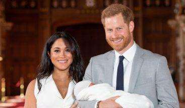 Piden abrir investigación por reforma de duques de Sussex con fondos públicos