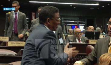 Propuesta de reservas de candidaturas PLD busca dejar el control del Congreso a Medina, según leonelistas