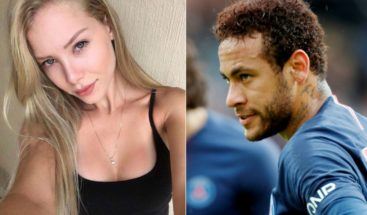 La mujer que acusa a Neymar de violación pierde a su tercer abogado