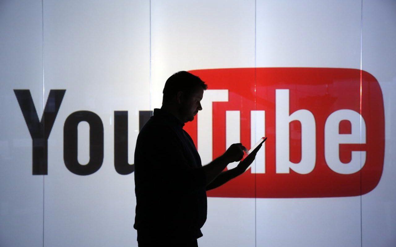 YouTube prohíbe los vídeos del discurso del odio y el supremacismo