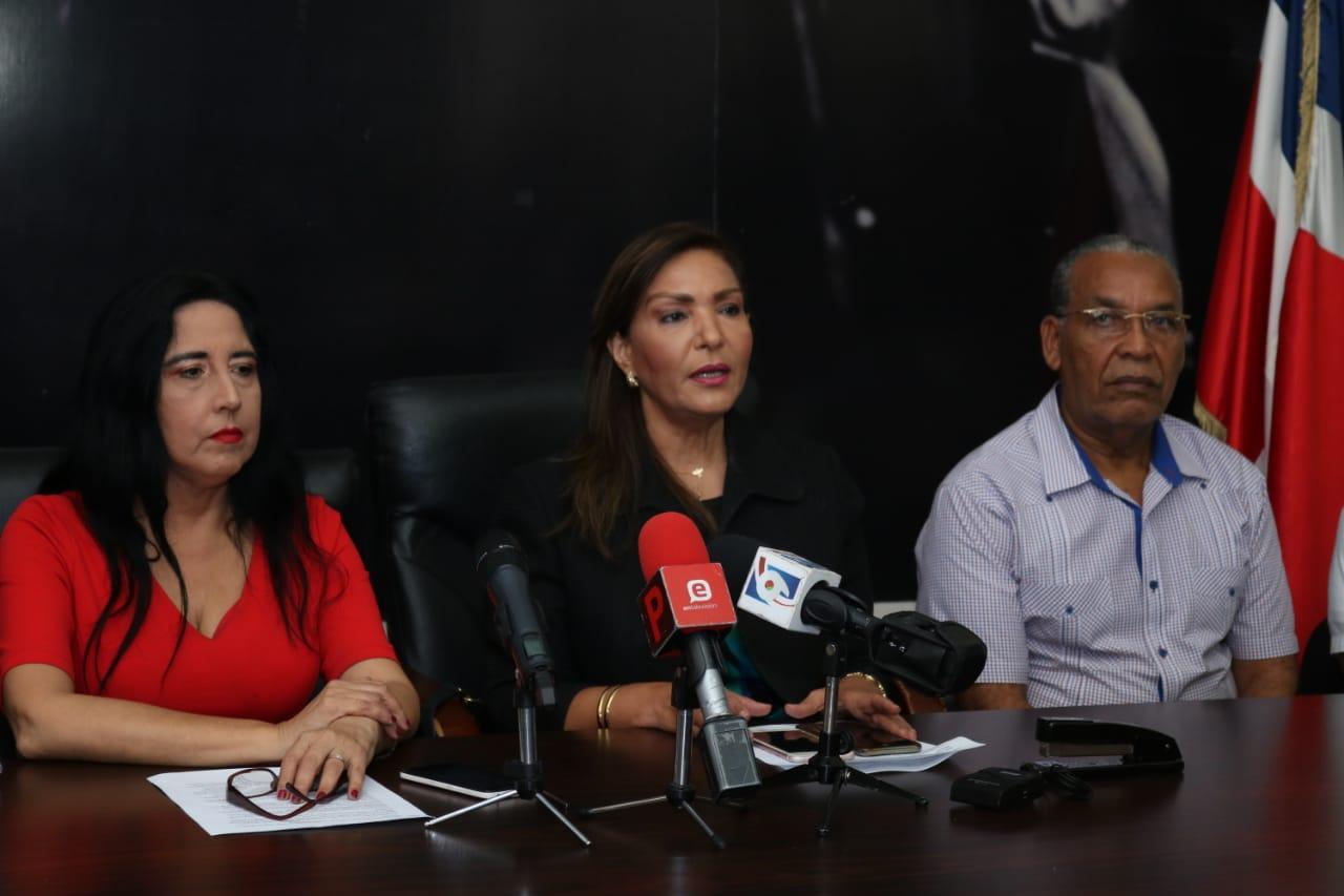 PRM reclama Presidencia y Hacienda cumplan promesa de quitar carga del anticipo a mipymes