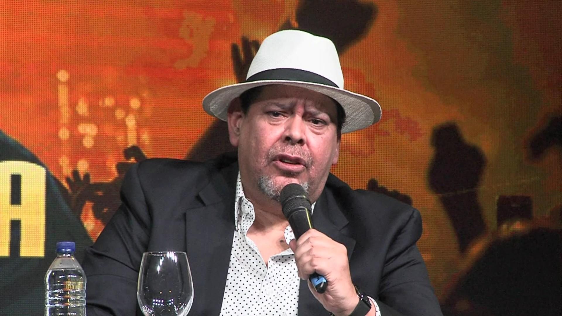 Fernando Villalona presentará espectáculo