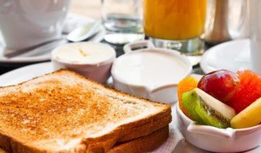 Saltarse el desayuno es cuestión de genes