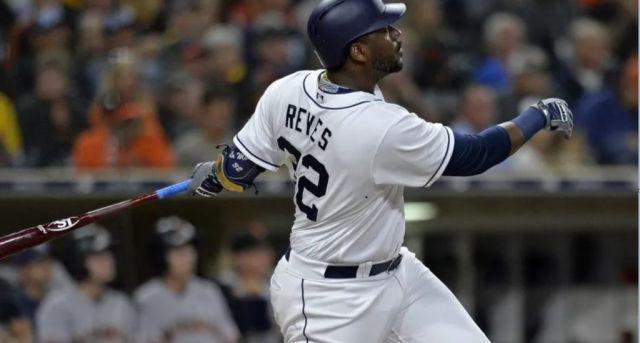 10-5. Reyes castiga a los Orioles con dos jonrones