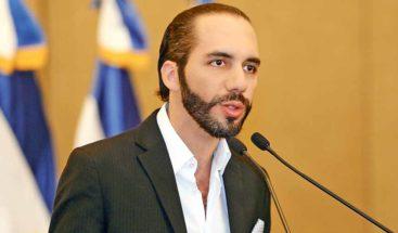 Un tuit de Bukele aumenta las tensiones con el Parlamento de El Salvador